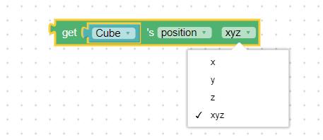 puzzle get object transform