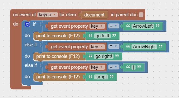 Verge3D拼图块示例