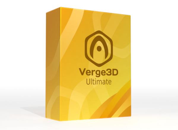 Verge3D旗舰版图片